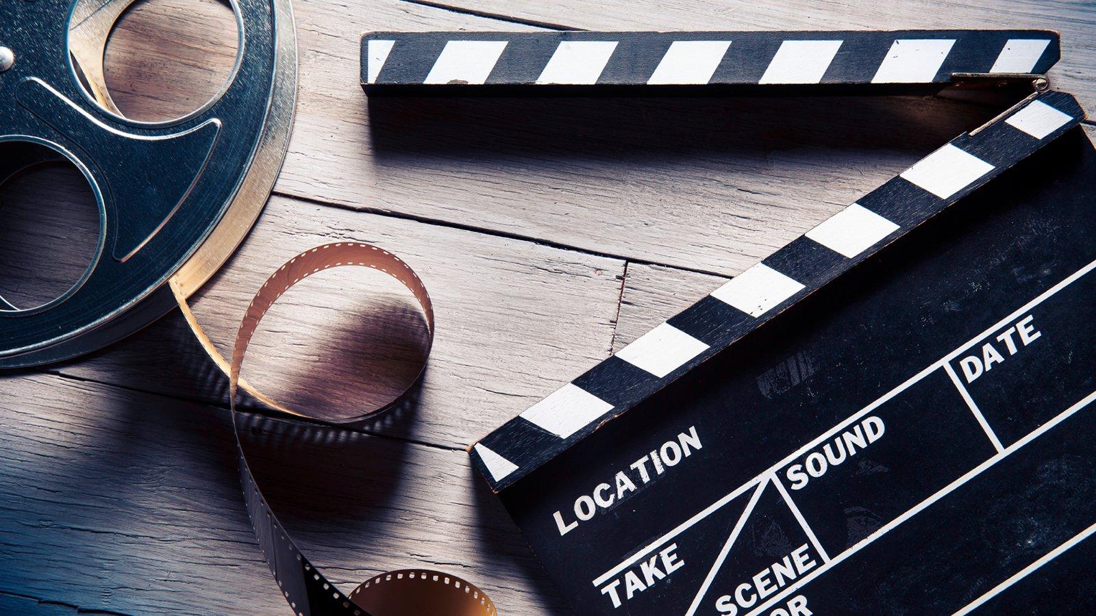 Запорожцы могут увидеть новые фильмы на первом Международном кинофестивале ZIFF