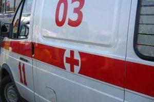 В Запорожье агрессивный мужчина напал на приехавшего на вызов фельдшера - ФОТО
