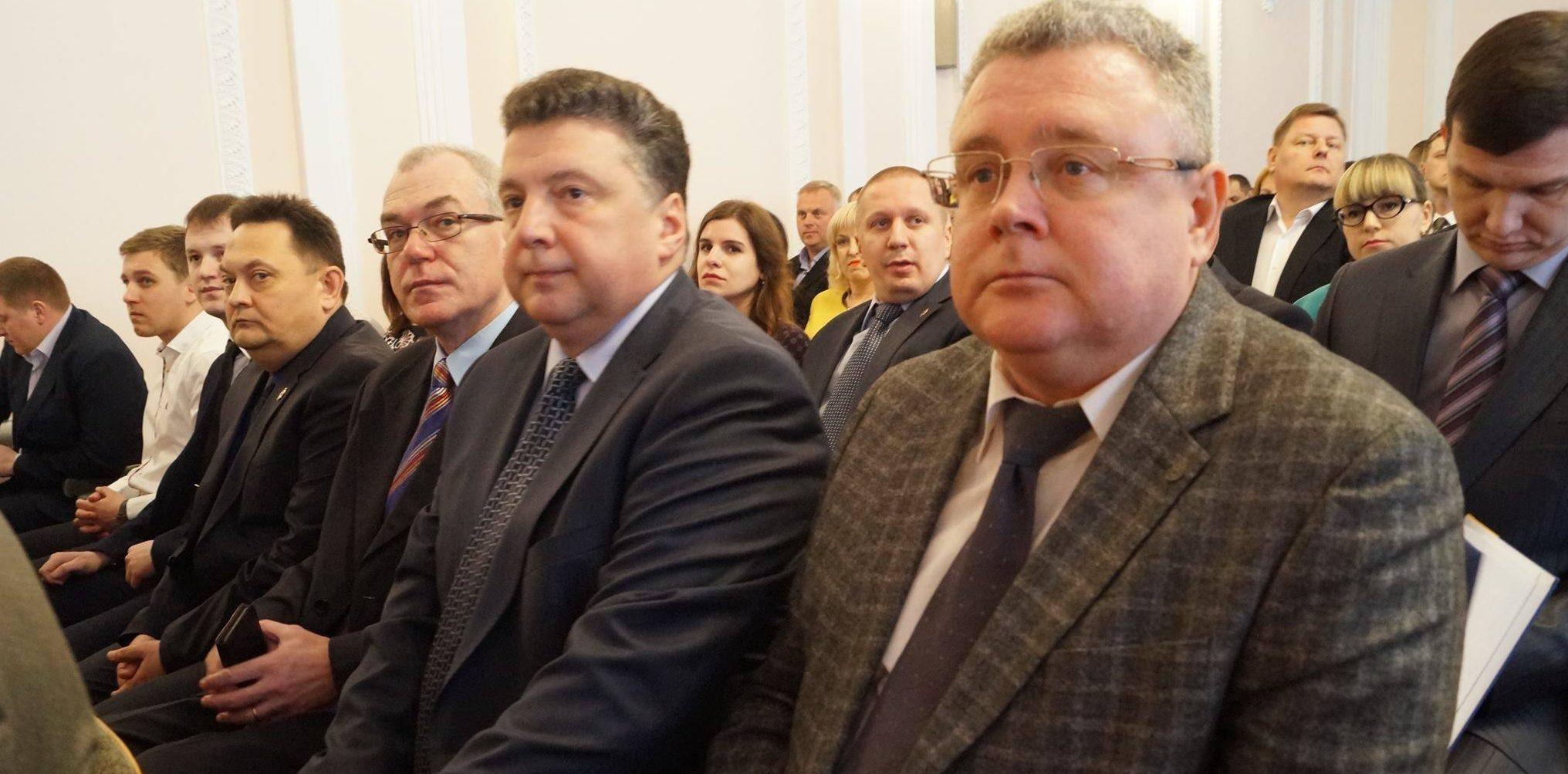 Дисциплинарная комиссия прокуроров решила не наказывать Валерия Романова