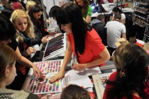 В Запорожье пройдет фестиваль индустрии красоты