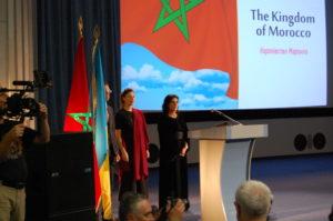 В Запорожье откроют культурный центр Королевства Марокко в Украине