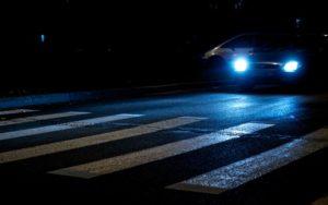 В Запорожской области на переходе сбили трех девушек: подробности - ФОТО