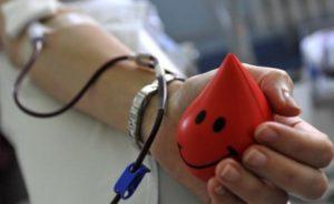 В Запорожье пройдет масштабный благотворительный марафон по сбору донорской крови