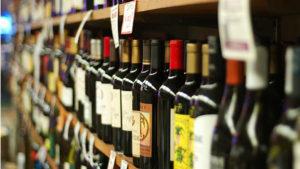 Лицензии на продажу алкоголя и табака в Запорожской области принесли бюджету 31,5 миллиона гривен