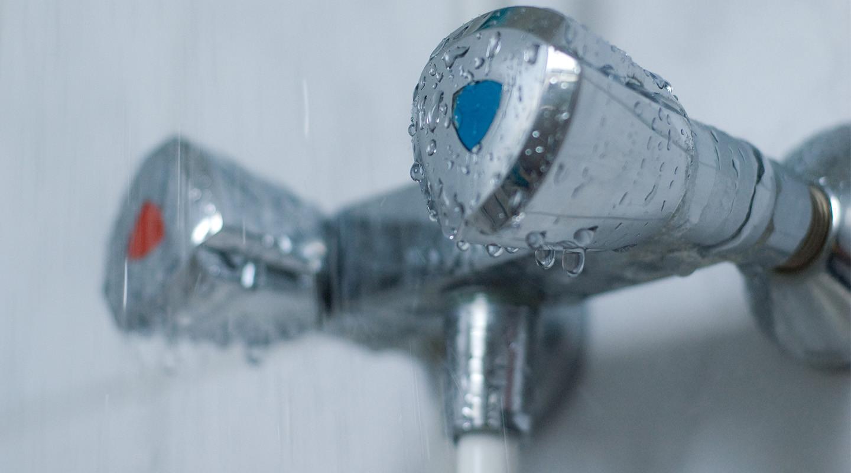 В спальном районе Запорожья отключили горячую воду - АДРЕСА
