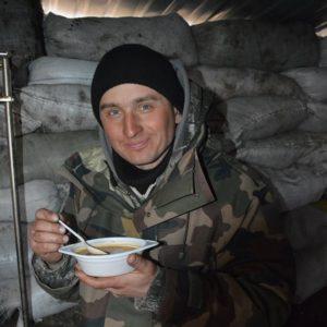 В Запорожье умер боец АТО, который долгое время боролся с серьезным заболеванием