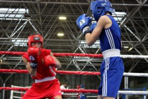 Запорожские боксеры завоевали золото на Чемпионате Украины - ФОТО, ВИДЕО