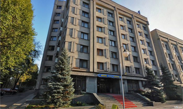 Запорожские депутаты-укроповцы хотят назначить на должность руководителя коммунального предприятия своего однопартийца