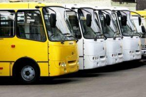 В Запорожье готовы подписать договор на покупку 35 новых автобусов в лизинг