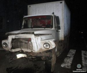 Полиция рассказала подробности жуткого ДТП в Запорожской области - ФОТО