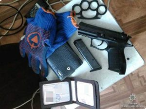 В Запорожье задержали преступную банду, совершившую серию разбойных нападений: подробности - ФОТО, ВИДЕО