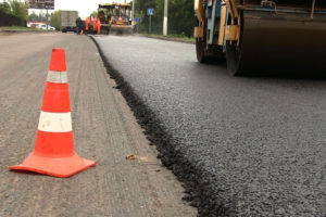 В Запорожье из-за ремонта дороги перекроют движение по Северному шоссе