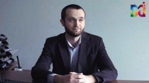 В Запорожской области судье почетно вручили протокол о коррупции