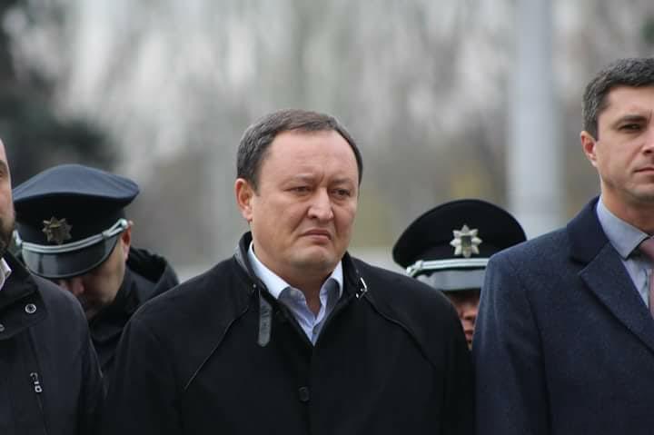 Запорожский губернатор объяснил, почему подрядчик не построил скандальный садик за 3 миллиона гривен