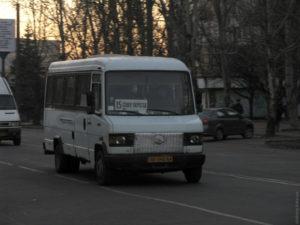 В Мелитополе подняли стоимость проезда в маршрутках: с одним условием