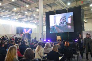 Казаки, научные эксперименты и мастер-классы: как проходит туристический бизнес форум в Запорожье – ФОТО, ВИДЕО