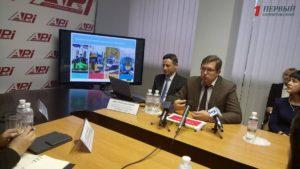Со следующего года в Запорожье появится электронная «карта запорожца» - ФОТО, ВИДЕО