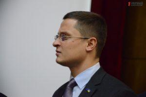 Владиславу Марченко отомстили за критику вырубки леса