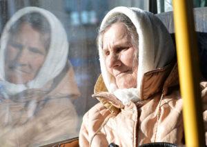 Пропавшую в Запорожье пожилую женщину нашли: с ней все хорошо