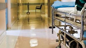 В Запорожье из-за врачебной ошибки умер человек