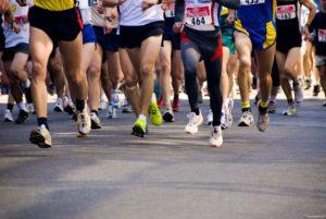 В рамках полумарафона Zaporizhstal Half Marathon 2017 пройдет благотворительный забег в помощь восьмилетней малышки с ДЦП