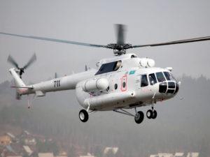 Искать, летать и спасать: в Запорожской ОГА решили потратить 24 миллиона гривен на пользование вертолетами