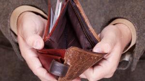 Запорожцам не выплатили почти 80 миллионов гривен зарплаты