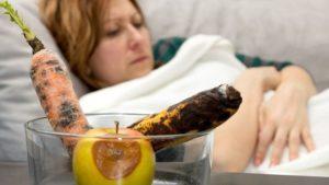 Жителі Запоріжжя продовжують труїтися неякісними продуктами