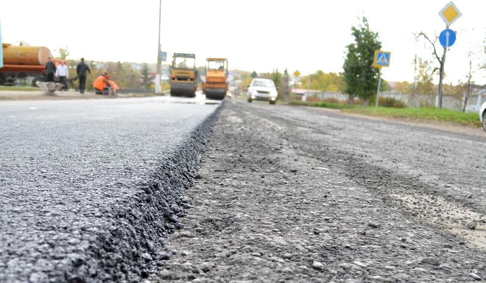 Поточний ремонт доріг першого етапу у Запоріжжі виконаний на 100%