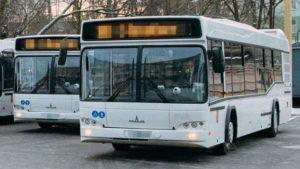 В Запорожье 15 новых автобусов, закупленных на условиях лизинга, поставят на Осипенковский микрорайон