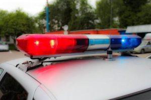 В Запорожье из-под здания суда угнали автомобиль: полиция ввела план