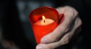 Смертельное ДТП в Запорожской области: погибшим водителем «Toyota» оказался священник