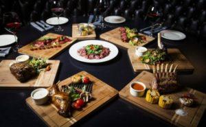 Известный украинский ресторатор открывает в Запорожье новый мясной ресторан