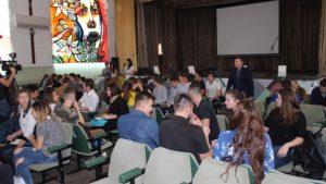 В Запорожье стали известны победители городского конкурса «Битва университетов» - ФОТО