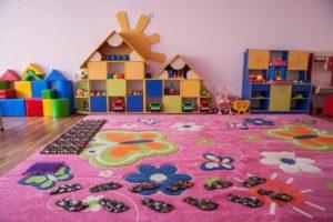В Запорожье после шестнадцати лет застоя откроют отремонтированный детский сад - ФОТО