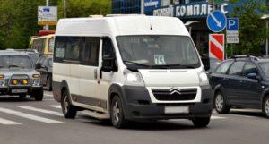 В Запорожье маршрутчик снова отказал АТОшнику в льготном проезде