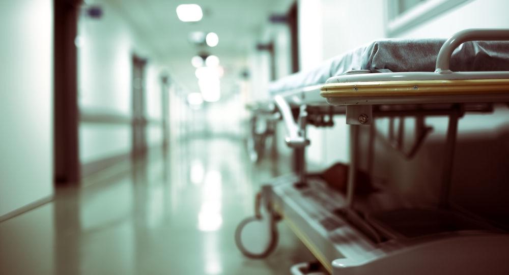 Женщина на6 месяце беременности скончалась отпневмонии