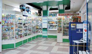 В Запорожье мужчина едва не ранил аптекарей, который отказались выдавать ему опасные таблетки