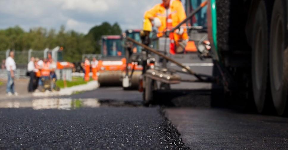Дорогу Запорожье-Мариуполь будет ремонтировать турецкая и одесская компании за 682 миллиона гривен