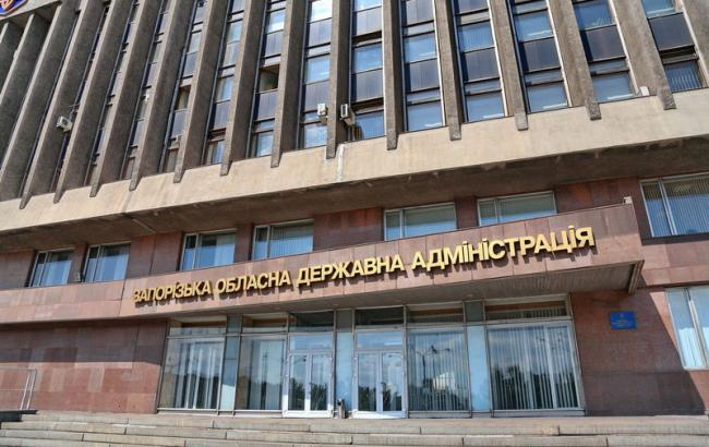 Запорожский губернатор рассказал, что для решения проблем окружающей среды в Запорожской области необходима государственная поддержка