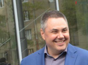 Заводской районный суд не захотел отстранять от должности гендиректора ЗТМК, который обвиняется в растрате полмиллиарда гривен - ФОТО