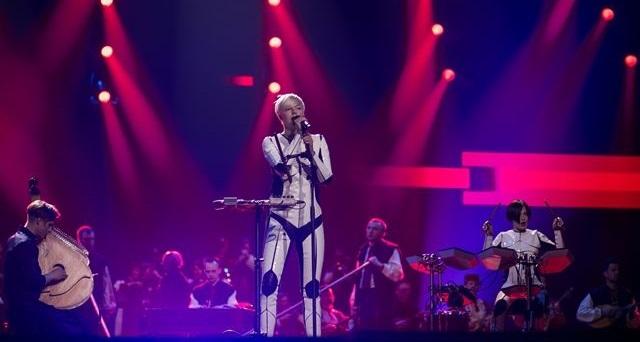 В новогоднюю ночь запорожцам покажут концерт популярных украинских групп
