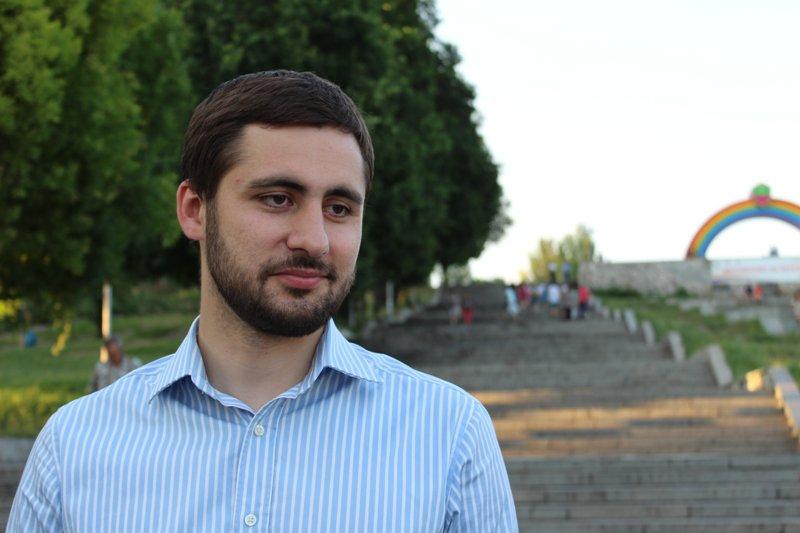 Заместителю главы города Запорожья объявили о сомнении в злодеянии
