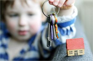 Впервые Запорожская область получит 19 миллионов гривен на приобретение жилья для детей-сирот