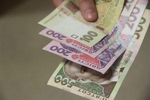 Полтысячи запорожских участников АТО и ООС получили материальную помощь