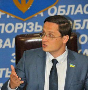 Два месяца в СИЗО или залог в 87 миллионов гривен: суд выбирает меру пресечения для заместителя главы Запорожского облсовета