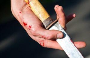 В Запорожской области во время пьяных посиделок убили женщину