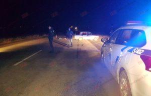 В Запорожской области водитель автомобиля насмерть сбил пешехода – ФОТО
