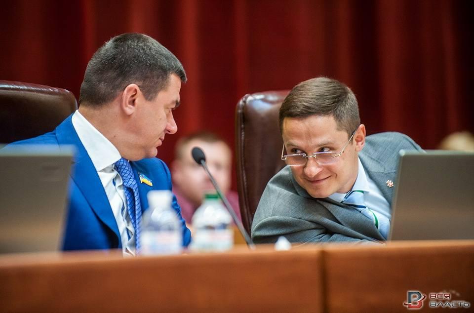 Владиславу Марченко предъявили подозрение в растрате 87 миллионов гривен