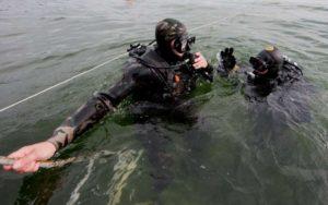 Cпасателям «Кобры» и водолазам перепадет в следующем году 13 миллионов гривен из бюджета города